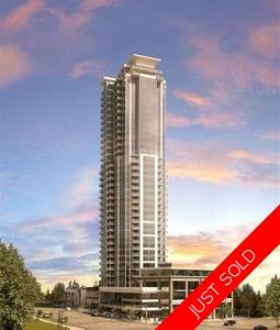 North Coquitlam Condo for sale:  1 bedroom 605 sq.ft. (Listed 2017-08-31)