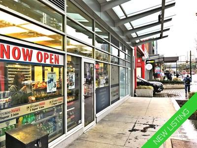 Burnaby Business and Assets for sale:    (Listed 2018-06-20)