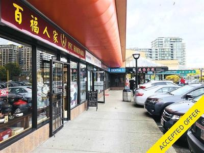 Richmond Business and Assets for sale:    (Listed 2019-04-13)