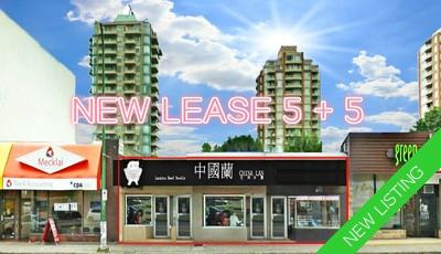 Metrotown Business and Assets for sale:  1 bedroom  (Listed 2018-12-24)