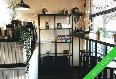 North Vancouver Business and Assets for sale:  1 bedroom  (Listed 2019-01-09)