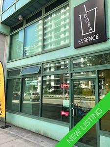 Vancouver Business and Assets for sale:    (Listed 2019-07-24)