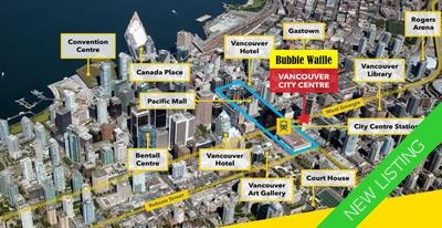 Vancouver Business and Assets for sale:    (Listed 2019-08-23)