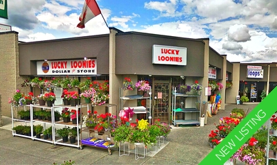 Port Coquitlam Business and Assets for sale:    (Listed 2018-02-07)
