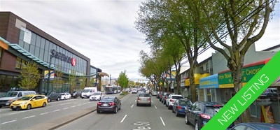 Vancouver Business and Assets for sale:    (Listed 2018-07-10)