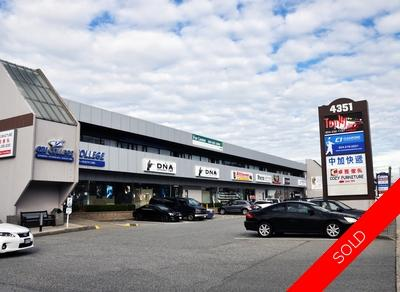 Richmond Business with Assets for sale:    (Listed 2017-01-23)
