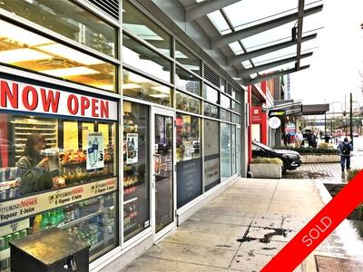 Burnaby Business and Assets for sale:    (Listed 2017-06-20)