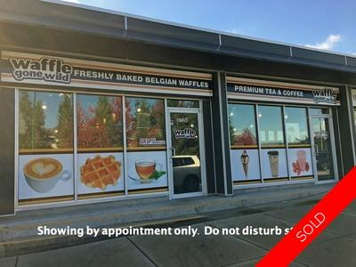 Burnaby  Business and Assets for sale:    (Listed 2017-04-12)