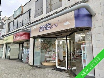 Vancouver Business and Assets for sale:  1 bedroom  (Listed 2020-07-02)