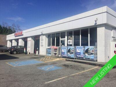 Richmond Business with Assets for sale:    (Listed 2020-10-05)