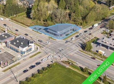 Surrey Commercial Property for sale:  1 bedroom  (Listed 2020-12-08)